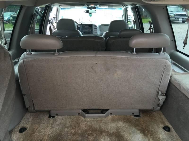 1999 Chevrolet Suburban 4dr K1500 LT 4WD SUV - Henrico NC