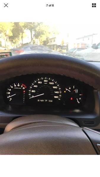 2006 Honda Accord EX V-6 4dr Sedan 5A w/Navi - Henrico NC