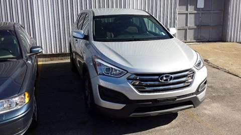 2014 Hyundai Santa Fe Sport for sale in Spencer, MA