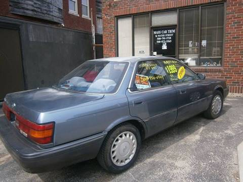 1990 Lexus ES 250