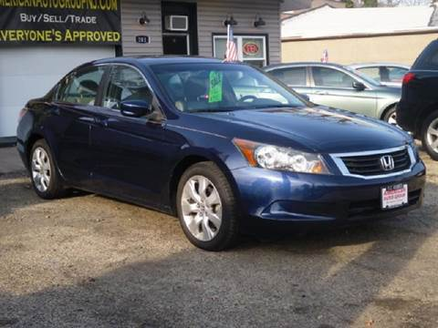 2008 Honda Accord for sale in Maple Shade, NJ