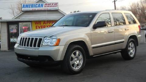 2008 Jeep Grand Cherokee for sale in Maple Shade, NJ