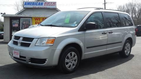 2008 Dodge Grand Caravan for sale in Maple Shade, NJ