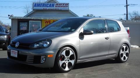 2011 Volkswagen GTI for sale in Maple Shade, NJ