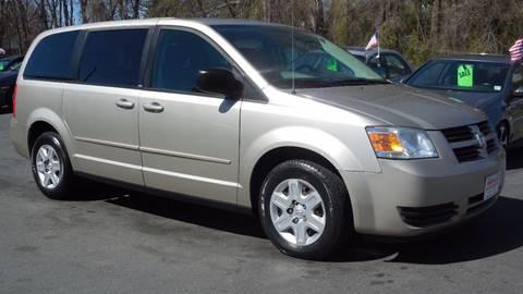 2009 Dodge Grand Caravan for sale in Maple Shade, NJ