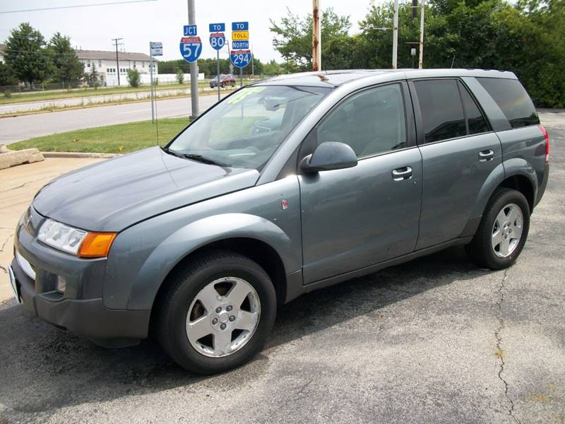 2005 Saturn Vue AWD 4dr SUV V6 - Oak Forest IL