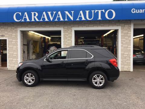 2013 Chevrolet Equinox for sale in Cranston, RI
