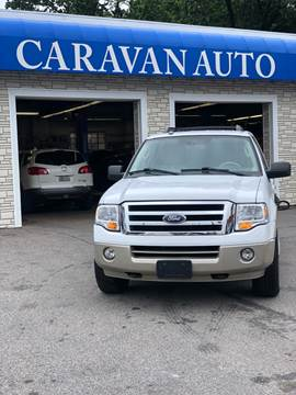2010 Ford Expedition for sale at Caravan Auto in Cranston RI