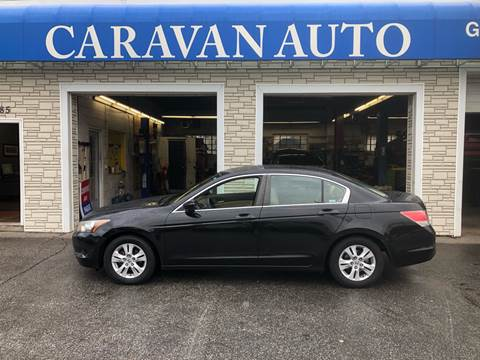 2009 Honda Accord for sale at Caravan Auto in Cranston RI