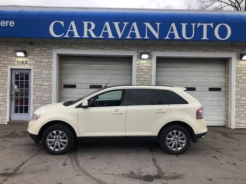 2008 Ford Edge for sale at Caravan Auto in Cranston RI