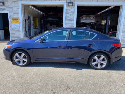 2014 Acura ILX for sale at Caravan Auto in Cranston RI