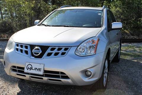 2012 Nissan Rogue for sale in Hyannis, MA