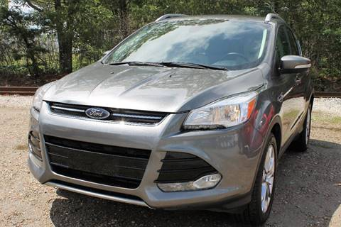 2014 Ford Escape for sale in Hyannis, MA