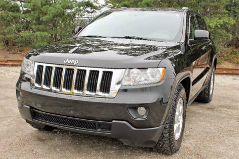 2011 Jeep Grand Cherokee for sale in Hyannis, MA