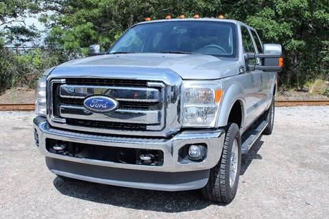 2011 Ford F-250 Super Duty for sale in Hyannis, MA