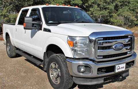 2011 Ford F-350 Super Duty for sale in Hyannis, MA