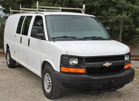 2010 Chevrolet Express Cargo for sale in Hyannis, MA
