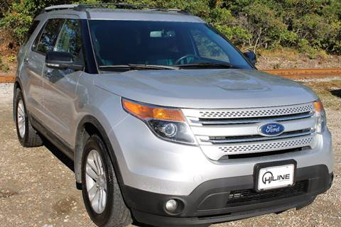 2013 Ford Explorer for sale in Hyannis, MA