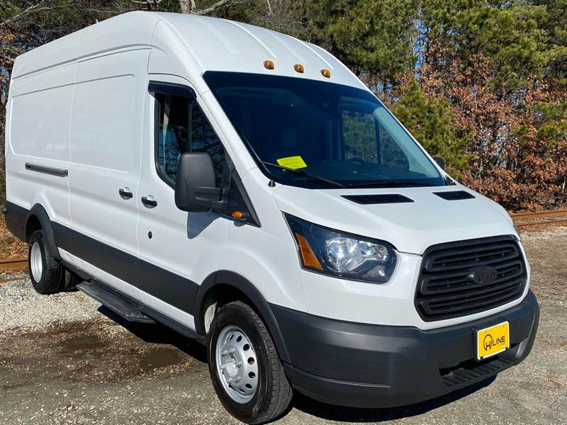 2016 Ford Transit Cargo 350 HD (image 2)