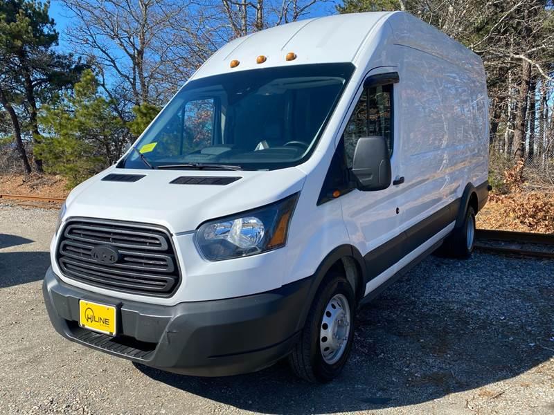 2016 Ford Transit Cargo 350 HD (image 5)