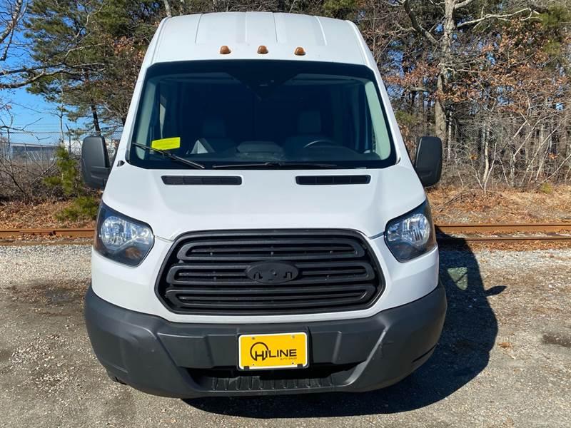 2016 Ford Transit Cargo 350 HD (image 7)