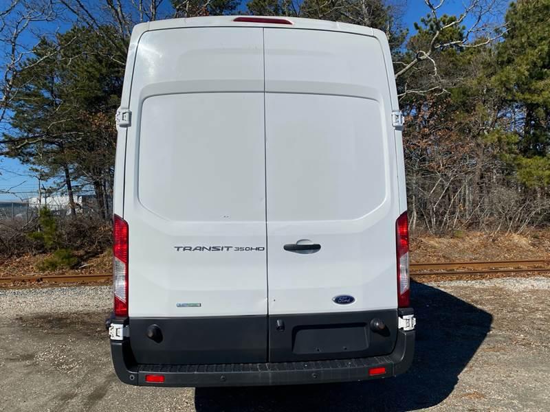 2016 Ford Transit Cargo 350 HD (image 9)