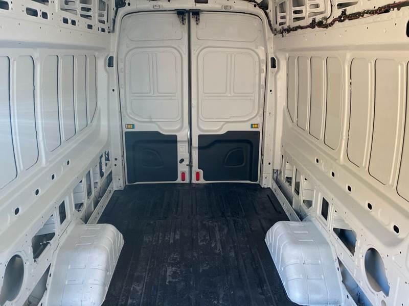 2016 Ford Transit Cargo 350 HD (image 12)