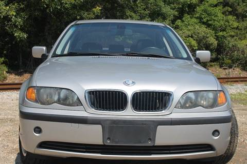 2003 BMW 3 Series for sale in Hyannis, MA