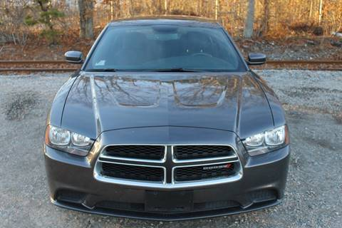 2014 Dodge Charger for sale in Hyannis, MA