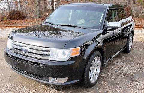 2009 Ford Flex for sale in Hyannis, MA
