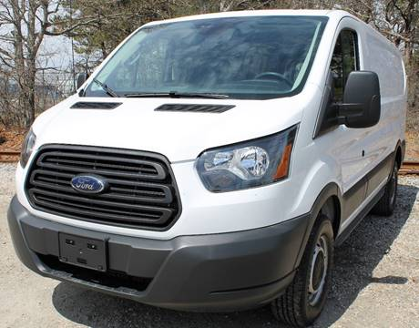 2016 Ford Transit Cargo for sale in Hyannis, MA