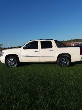 2010 Chevrolet Avalanche for sale in Schererville, IN