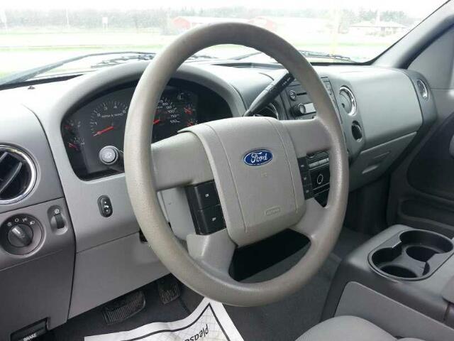 2005 Ford F-150 STX - Schererville IN