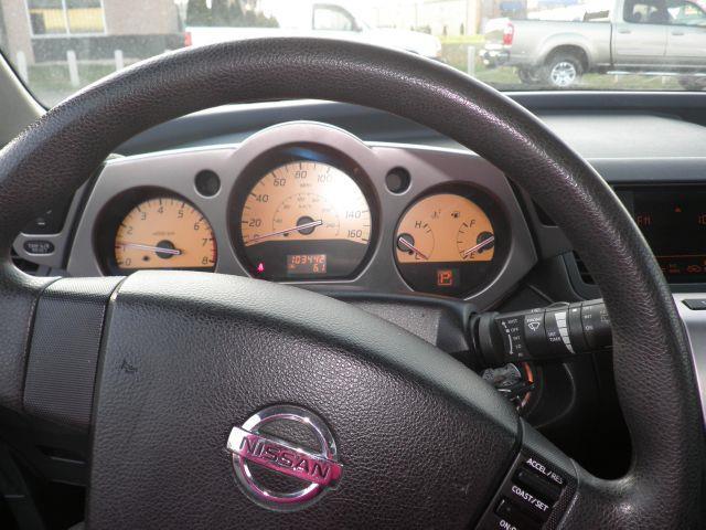 2005 Nissan Murano S 4dr SUV - Schererville IN