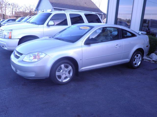 2006 Chevrolet Cobalt LS 4dr Sedan - Schererville IN