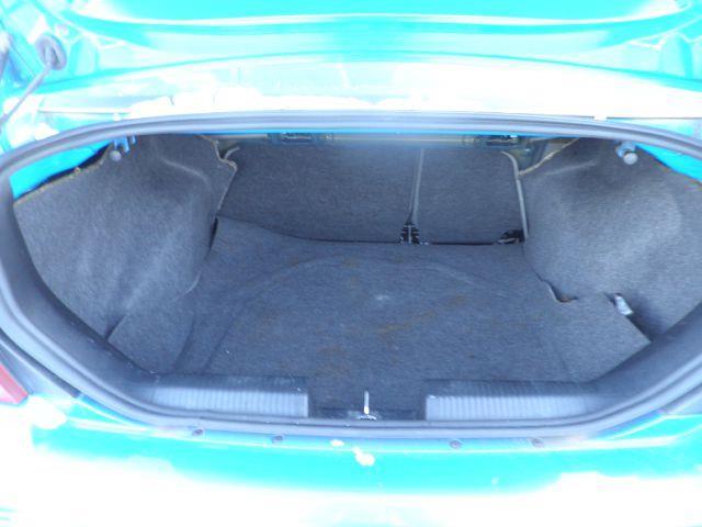 2007 Ford Focus ZX4 S 4dr Sedan - Schererville IN
