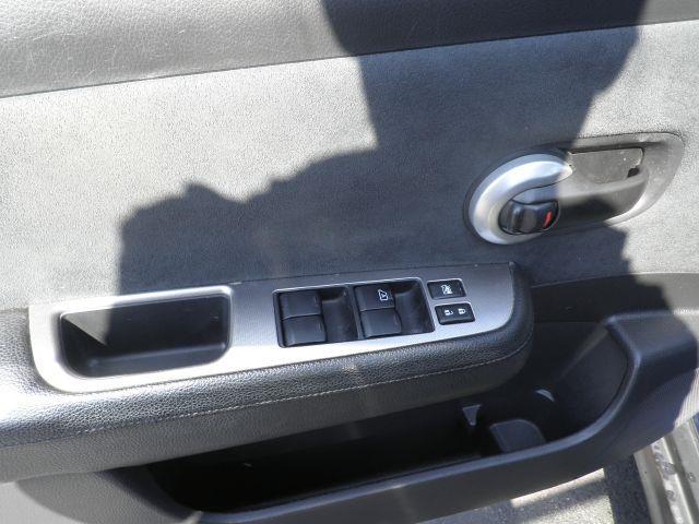 2007 Nissan Versa 1.8 S 4dr Hatchback (1.8L I4 6M) - Schererville IN