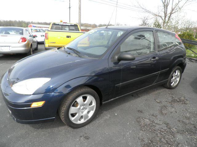 2001 Ford Focus ZX3 2dr Hatchback - Schererville IN