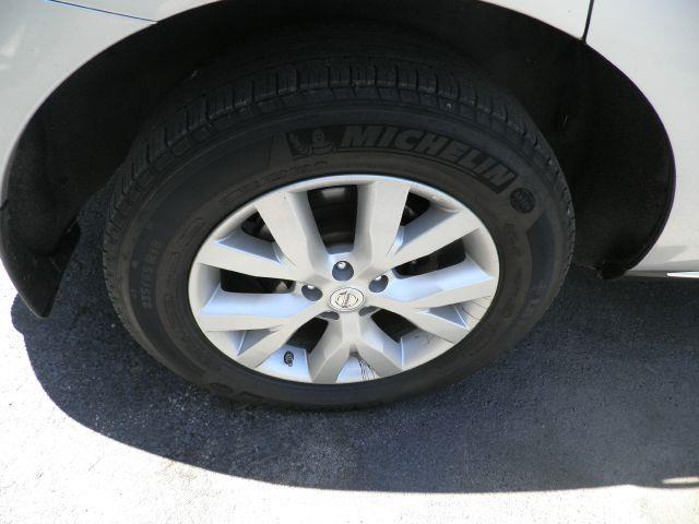 2011 Nissan Murano SL AWD 4dr SUV - Schererville IN