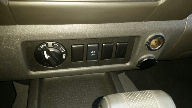 2007 Nissan Xterra SE 4dr SUV 4WD (4L V6 5A) - Schererville IN