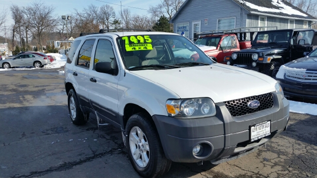 2006 Ford Escape XLT AWD 4dr SUV - Schererville IN