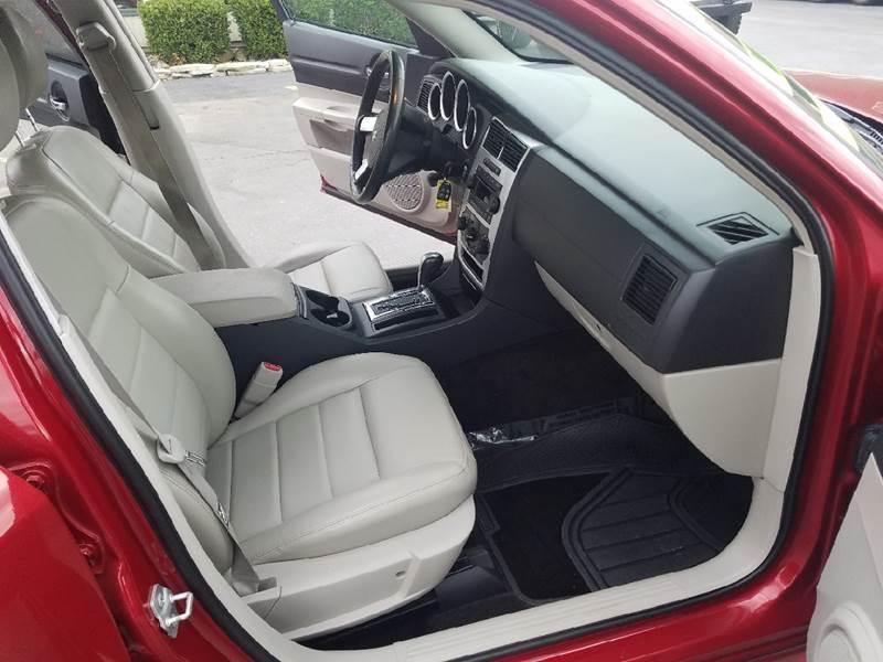 2007 Dodge Magnum SXT 4dr Wagon - Schererville IN