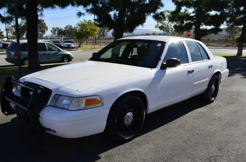 2010 ford crown victoria in anaheim ca wild rose motors ltd