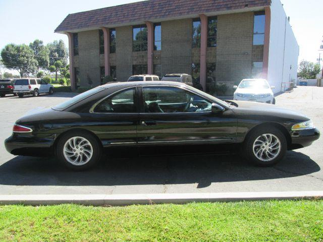 1997 Lincoln Mark VIII for sale at Wild Rose Motors Ltd. in Anaheim CA