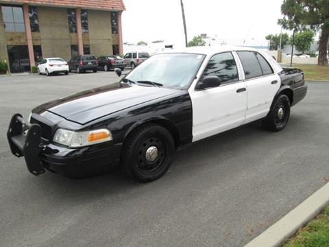 Police Cars For Sale >> Ford Used Cars Police Cars For Sale Anaheim Wild Rose Motors Ltd