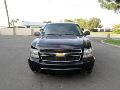 2013 Chevrolet Tahoe for sale at Wild Rose Motors Ltd. in Anaheim CA