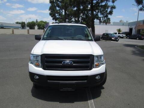 2012 Ford Expedition for sale at Wild Rose Motors Ltd. in Anaheim CA
