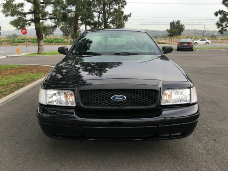 2007 Ford Crown Victoria In Anaheim Ca Wild Rose Motors Ltd