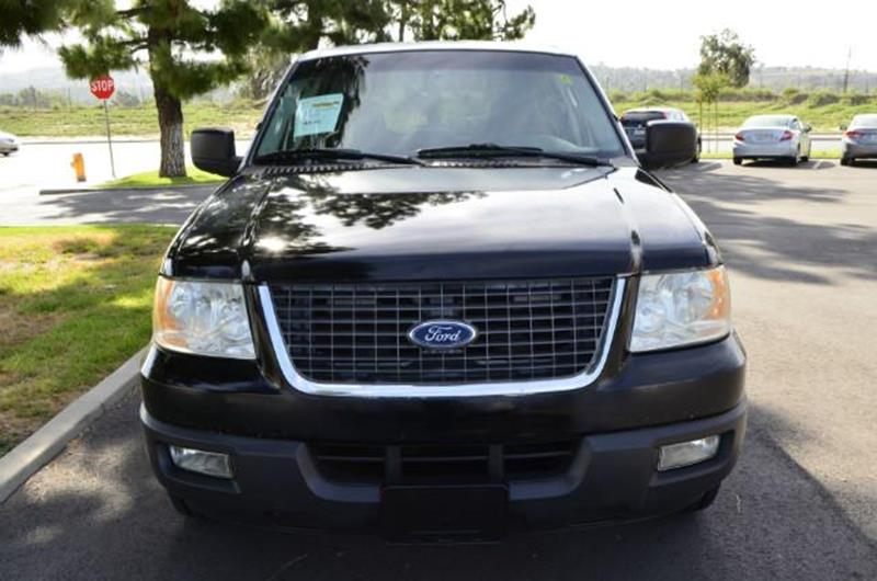 2004 Ford Expedition  - Anaheim CA