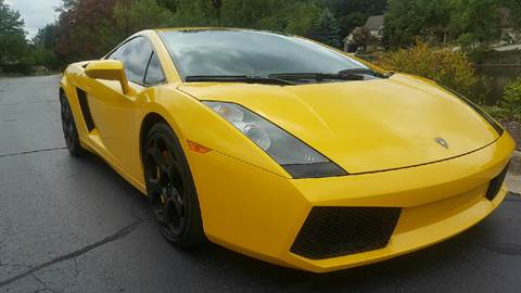 2005 Lamborghini Gallardo for sale in Montclair, CA